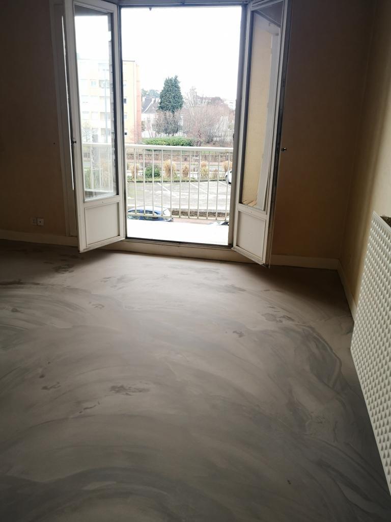 Entre particulier , appartement, de 50m² à Limoges