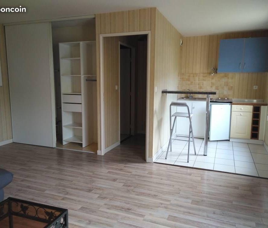 Location appartement par particulier, studio, de 30m² à Morancez