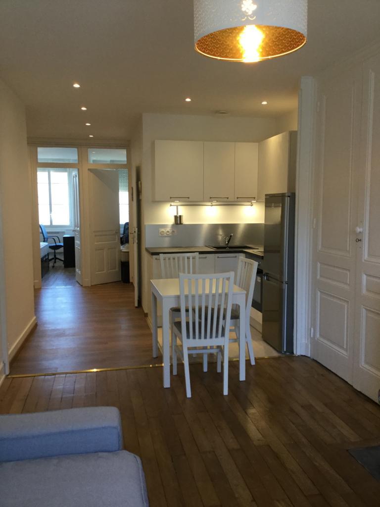 Location appartement par particulier, appartement, de 52m² à Lyon 06