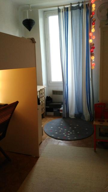 Location appartement T2 Marseille 05 - Photo 4
