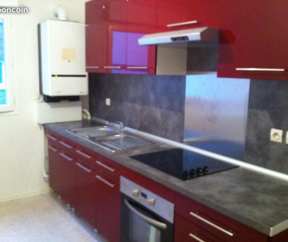 Location appartement par particulier, appartement, de 70m² à Anzin-Saint-Aubin