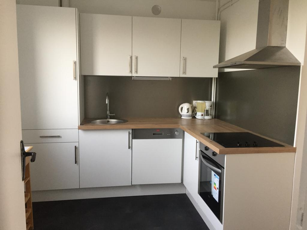 De particulier à particulier , appartement, de 63m² à Ivry-sur-Seine