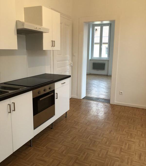 Entre particulier à Bernolsheim, appartement, de 73m² à Bernolsheim