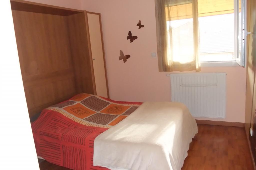 1 chambre disponible en colocation sur Vieugy