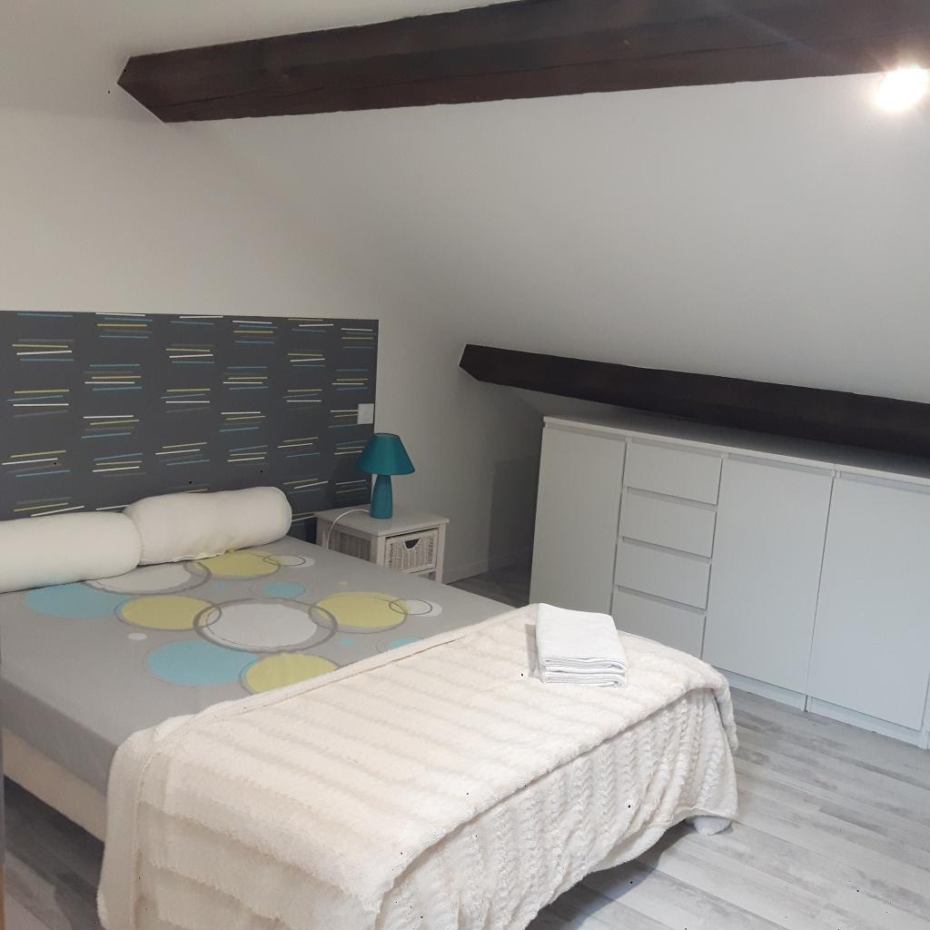 Entre particulier à Sathonay-Village, appartement, de 51m² à Sathonay-Village