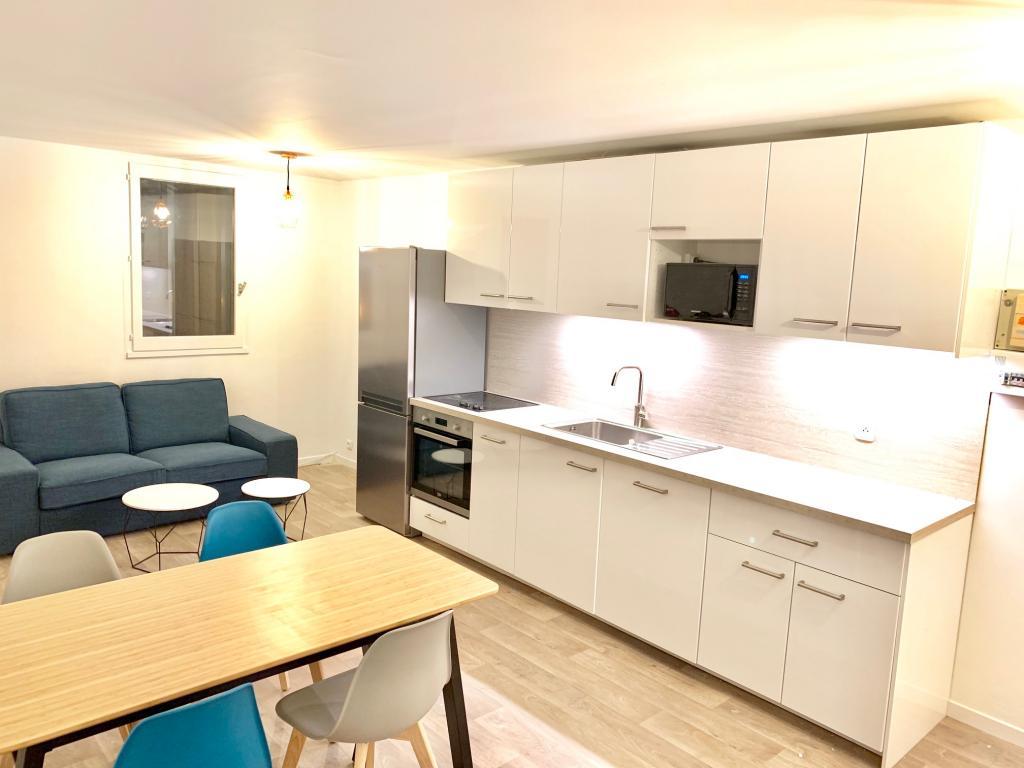 3 chambres disponibles en colocation sur Champs sur Marne