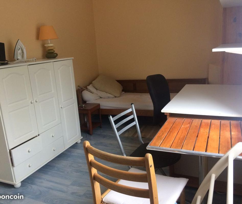 Location de particulier à particulier, chambre, de 12m² à Le Havre