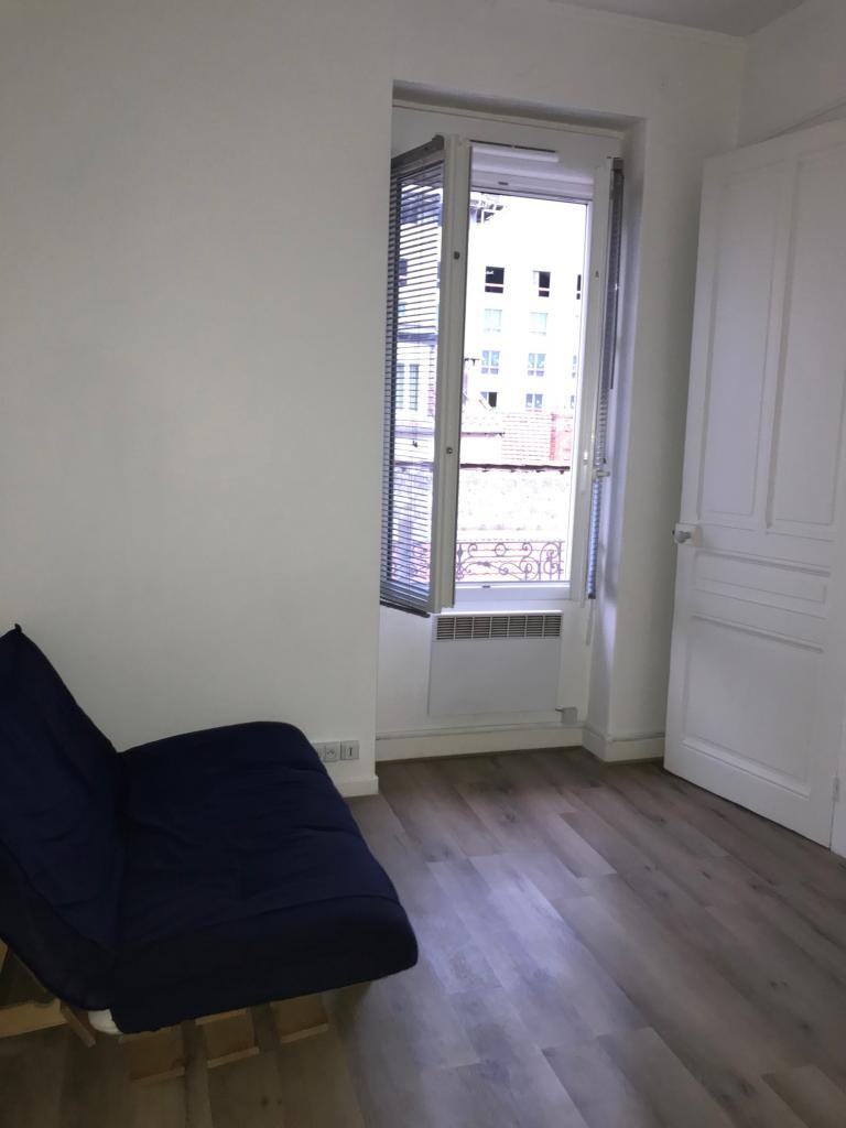 Location appartement par particulier, studio, de 17m² à Villeurbanne