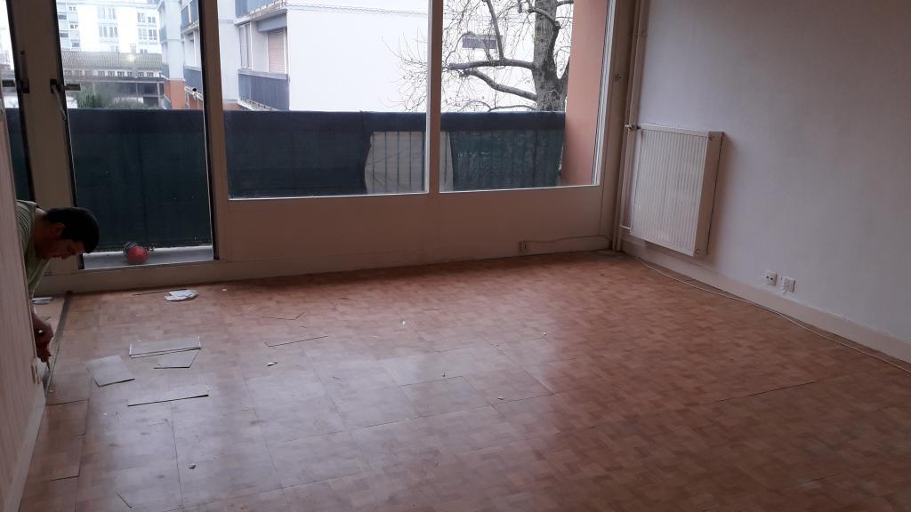De particulier à particulier, appartement, de 37m² à Joué-lès-Tours