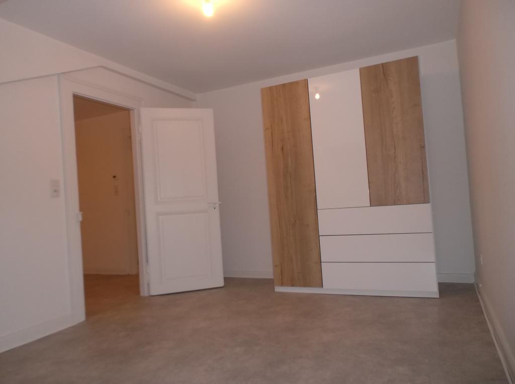De particulier à particulier, appartement à Colmar, 43m²