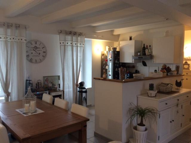 Location de particulier à particulier, maison, de 80m² à Clavette