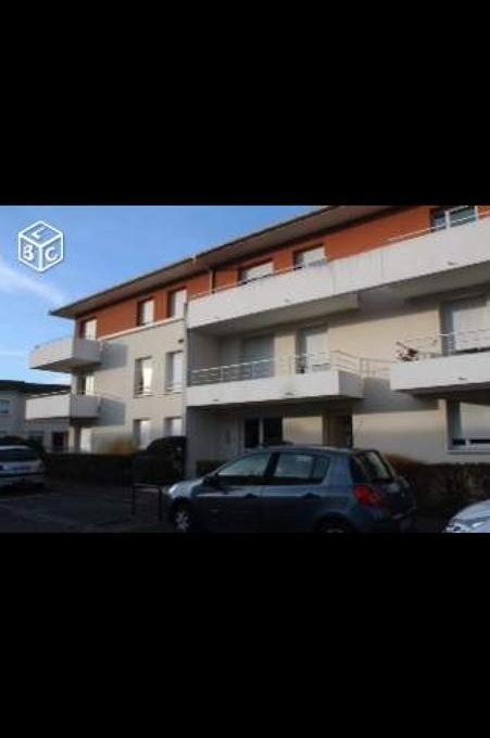 Particulier location Bègles, appartement, de 45m²