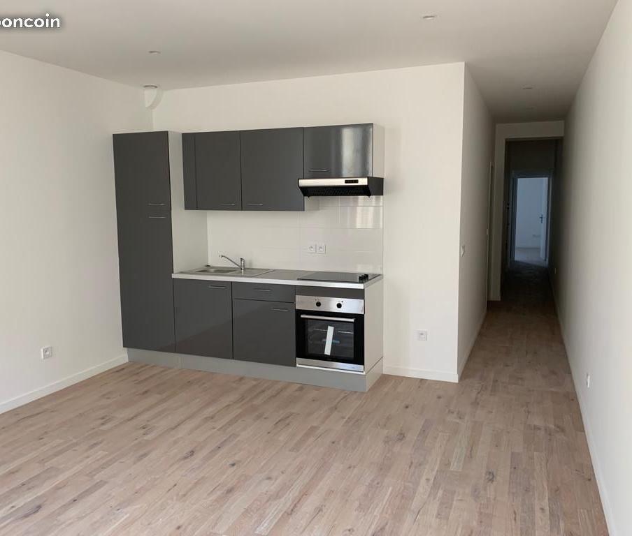Location particulier à particulier, appartement, de 60m² à Libourne