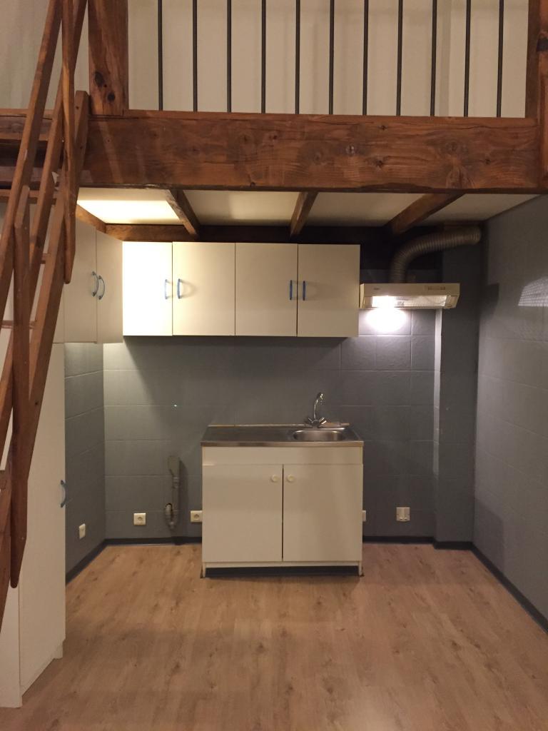De particulier à particulier , appartement, de 38m² à Narbonne