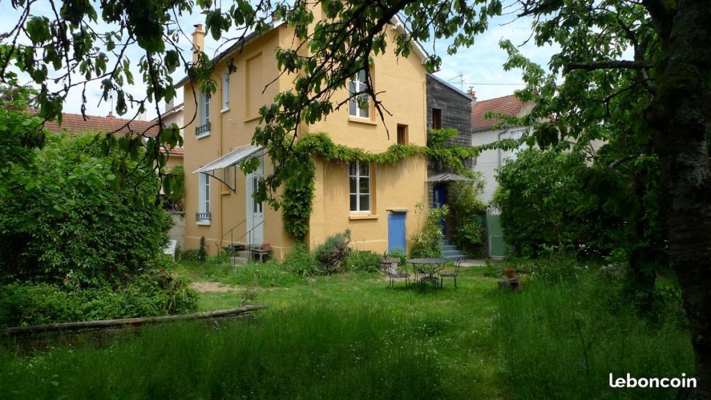 Location particulier à particulier, chambre à Chartres, 14m²