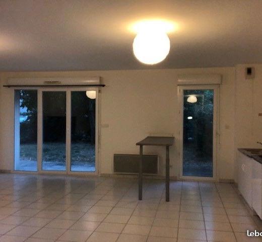 De particulier à particulier Tours, appartement appartement de 92m²