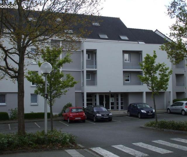 Location Appartement Rennes Entre Particuliers