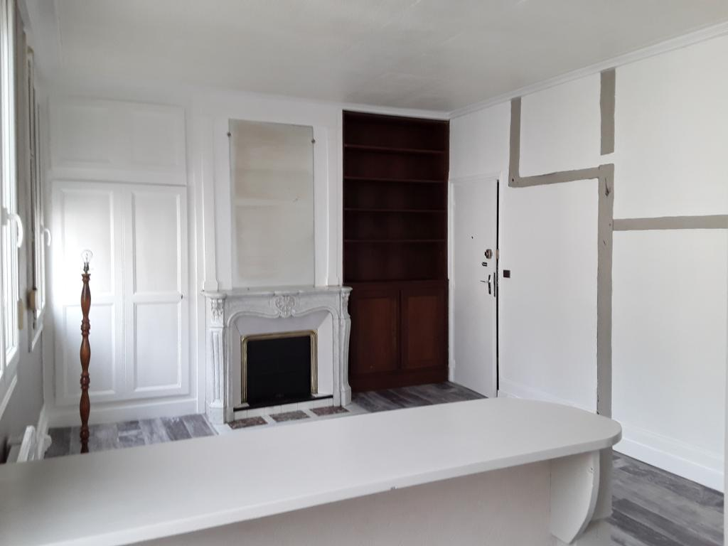 Location particulier à particulier, appartement, de 25m² à Lamécourt