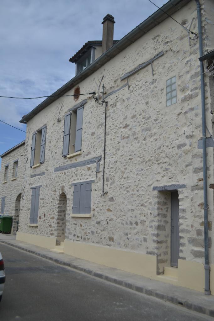 Location immobilière par particulier, Sainte-Mesme, type appartement, 50m²