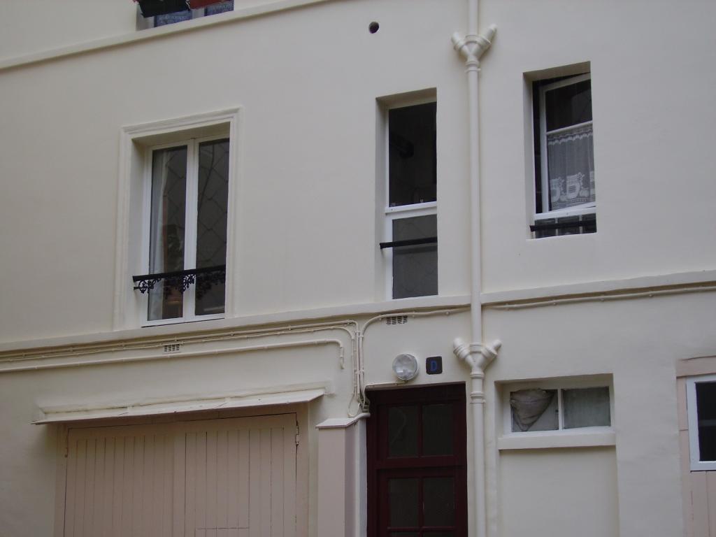 Location appartement par particulier, studio, de 17m² à Paris 13