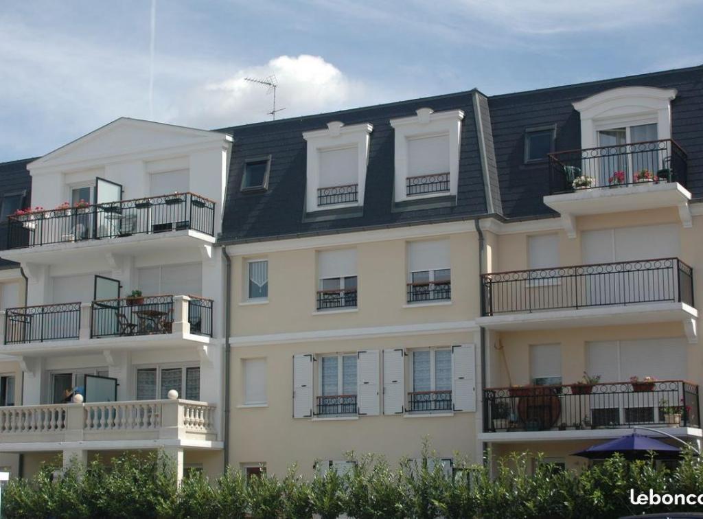 Location particulier à particulier, appartement à Ormoy-Villers, 60m²