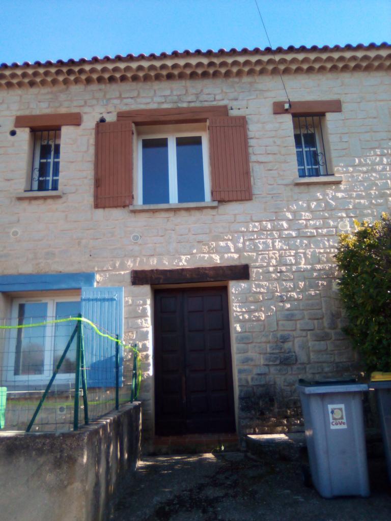 Location particulier Althen-des-Paluds, appartement, de 80m²