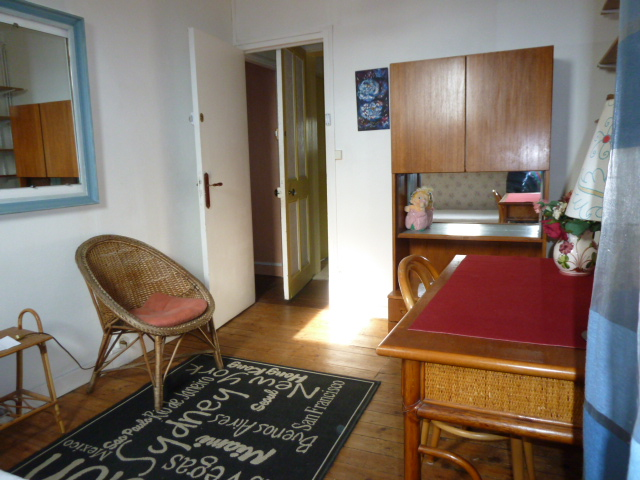 Location chambre Le Havre - Photo 2