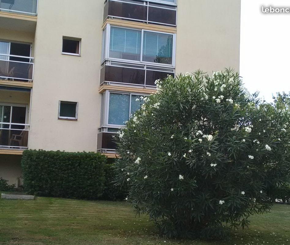 Entre particulier à Argelès-sur-Mer, appartement, de 30m² à Argelès-sur-Mer
