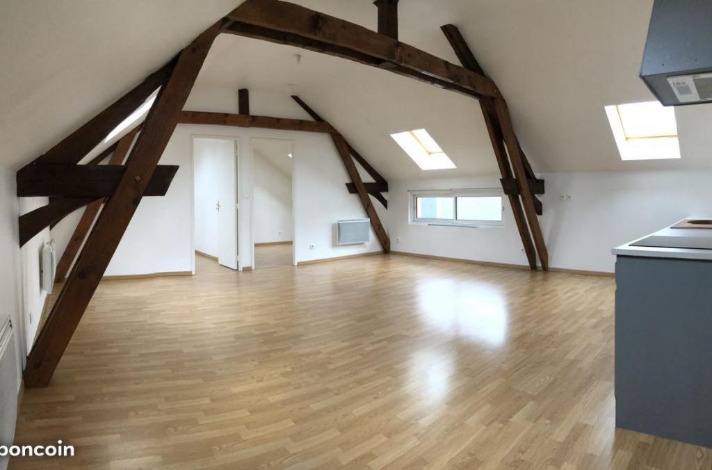 De particulier à particulier, appartement, de 60m² à Darnétal
