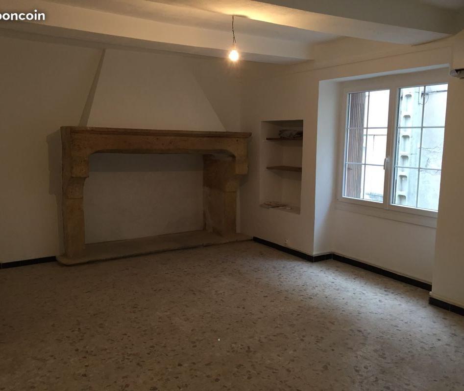 Location particulier, maison, de 111m² à Cabrières