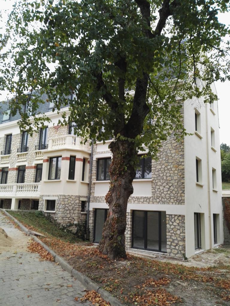 Location particulier Marolles-en-Beauce, appartement, de 34m²