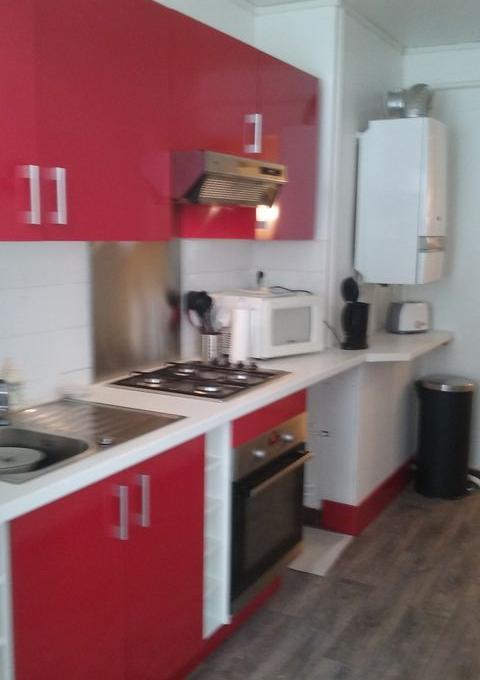 Entre particulier à Le Havre, appartement, de 40m² à Le Havre