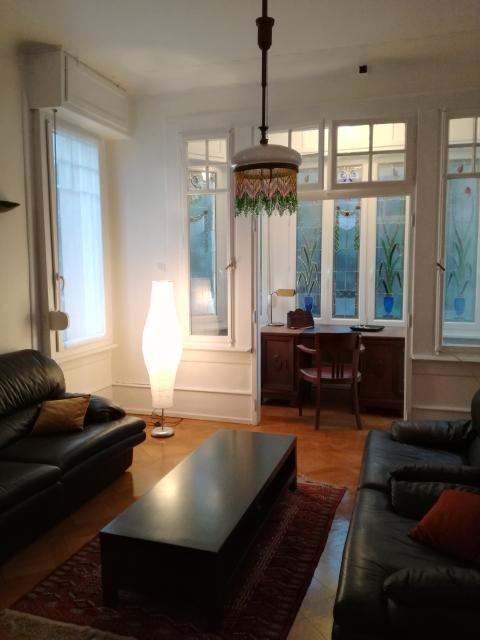 location meubl strasbourg de particulier particulier. Black Bedroom Furniture Sets. Home Design Ideas
