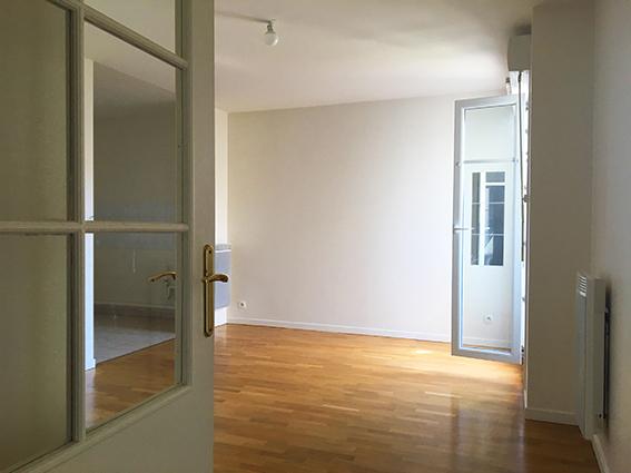 Appartement particulier à Conches-sur-Gondoire, %type de 40m²