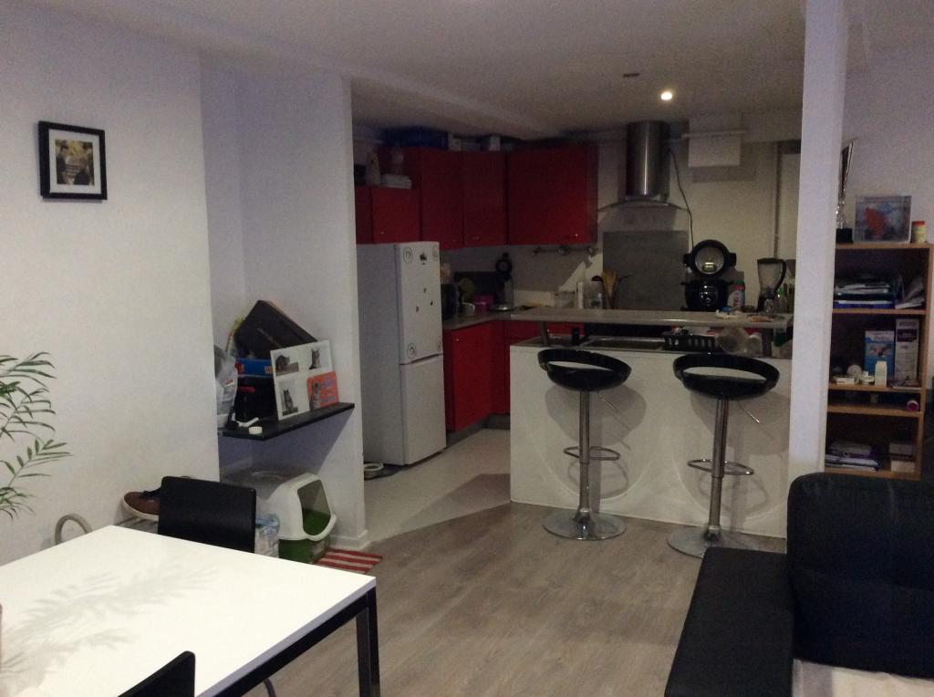 Location particulier à particulier, appartement, de 60m² à Mancy