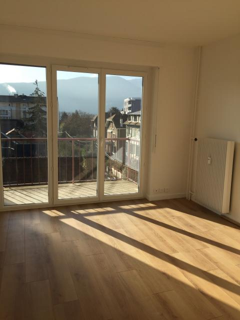 Location appartement T2 Annemasse - Photo 1