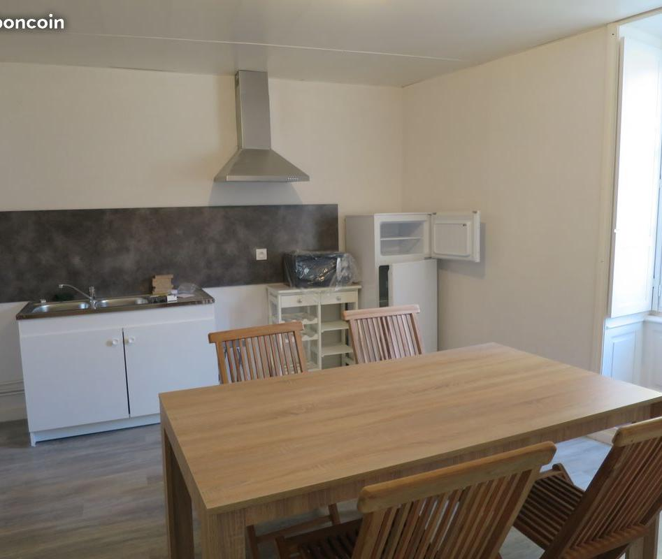 Location appartement entre particulier Sainte-Sève, de 50m² pour ce appartement