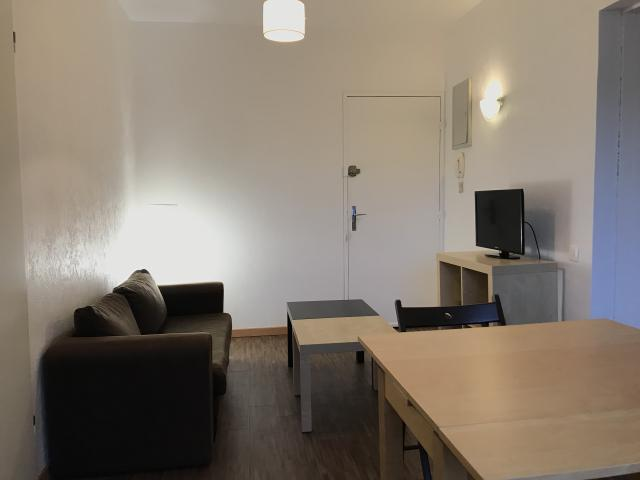 Location appartement T2 Cergy - Photo 1