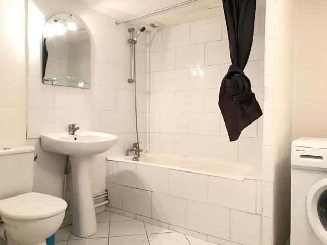 Location appartement T2 Cergy - Photo 4