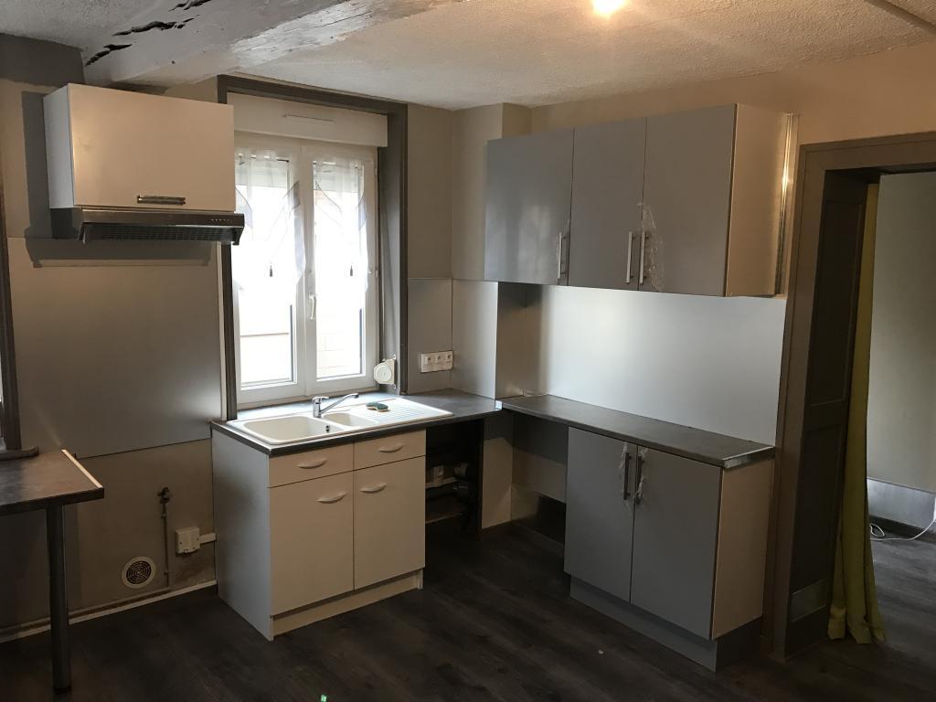 De particulier à particulier Solesmes, appartement maison de 80m²