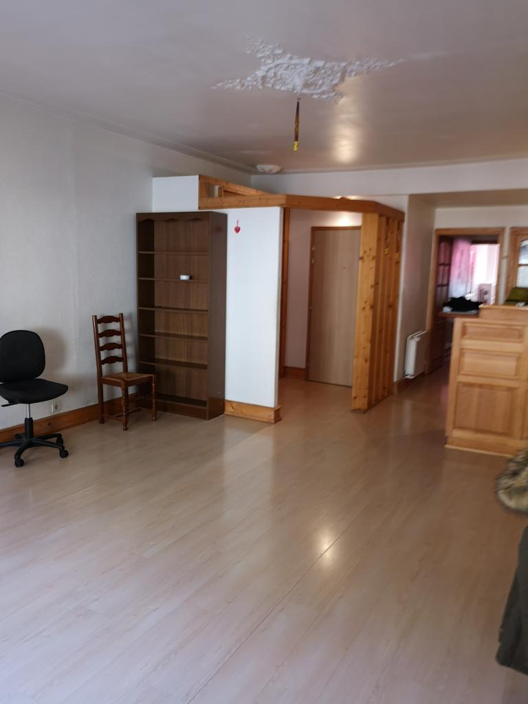 Location particulier à particulier, appartement, de 65m² à Leimbach