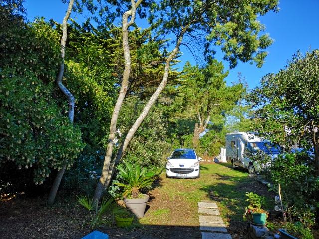 Particulier location, maison, de 55m² à Île-Tudy