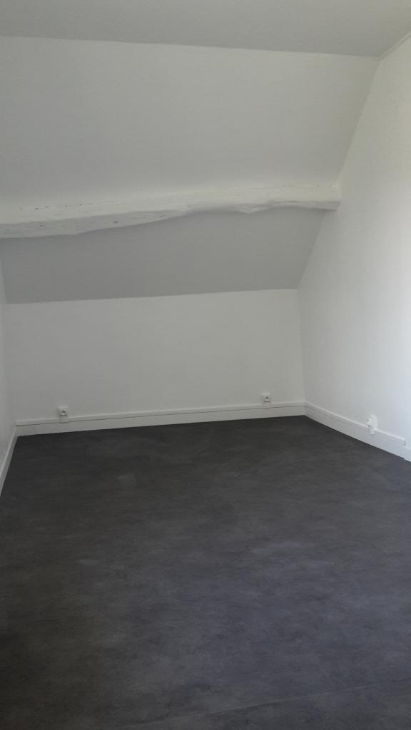 Location particulier à particulier, maison, de 63m² à Hondainville
