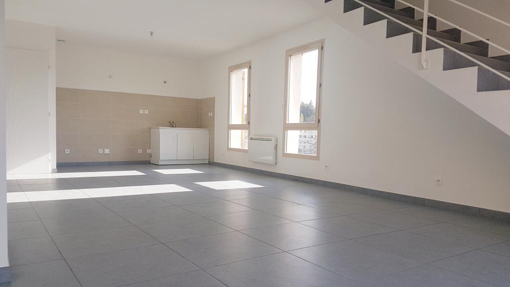 Location appartement entre particulier La Chapelle-de-Surieu, de 71m² pour ce appartement