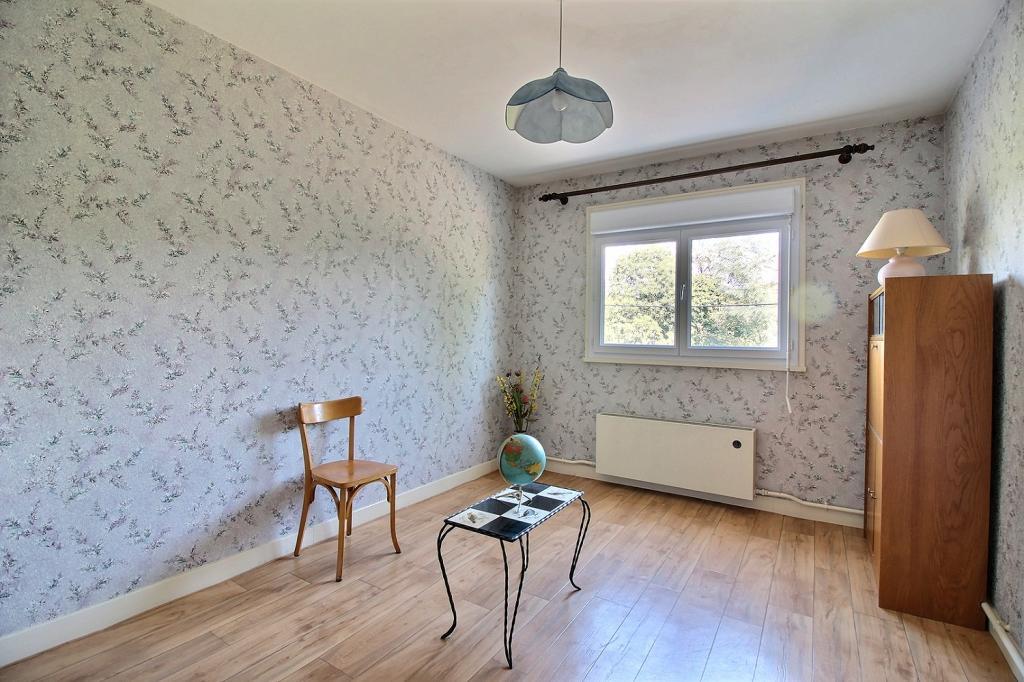 De particulier à particulier Lavangeot, appartement appartement de 77m²