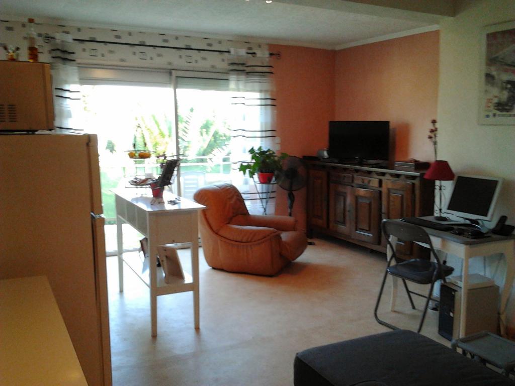 Location appartement entre particulier Ceyreste, de 29m² pour ce appartement