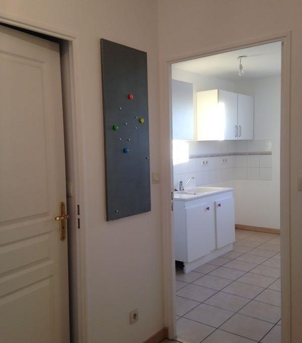 Location appartement entre particulier Saint-Jean-de-Védas, de 47m² pour ce appartement