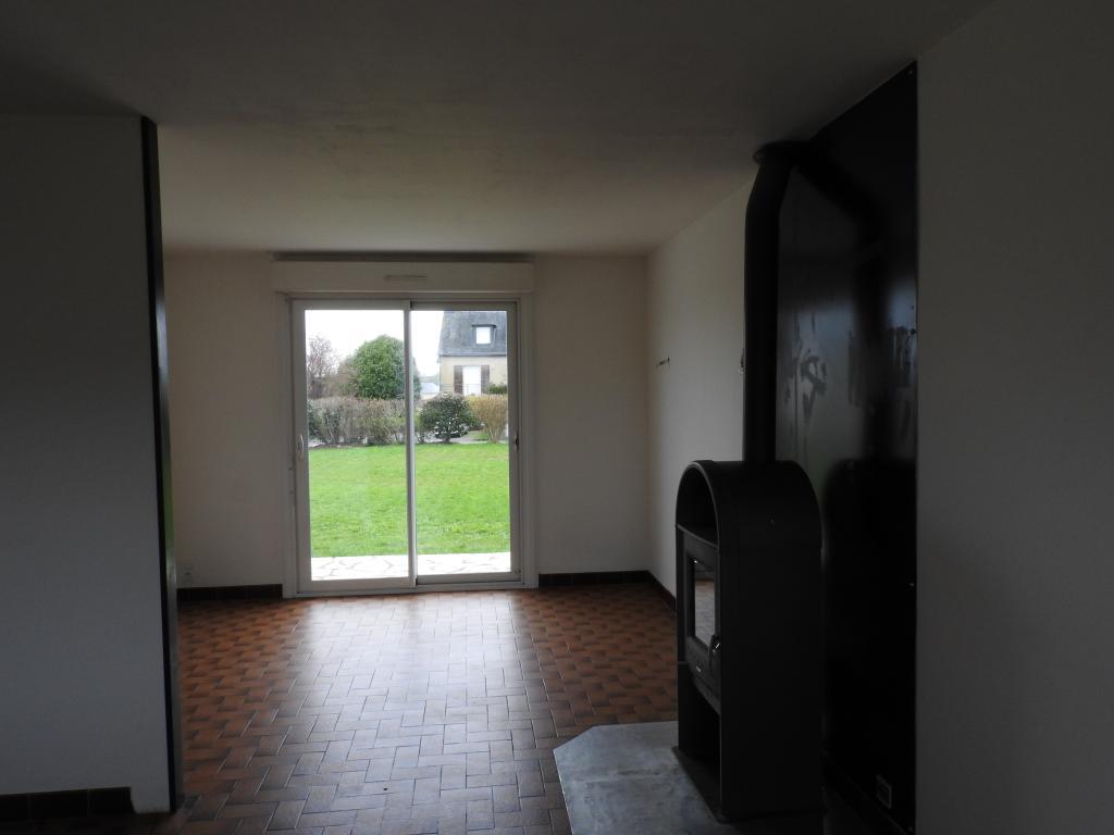 De particulier à particulier Yffiniac, appartement maison, 100m²