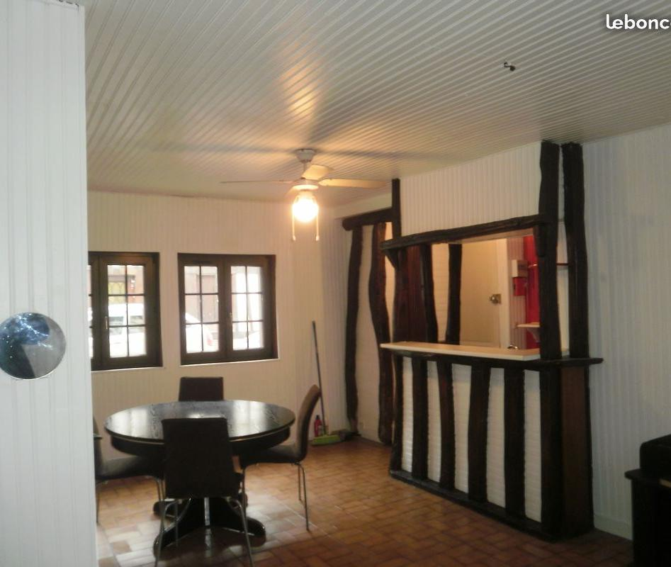 Location particulier, studio, de 22m² à Darnétal