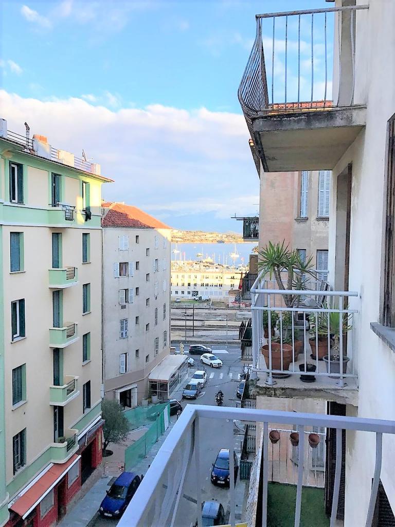 Location particulier, appartement, de 70m² à Ajaccio